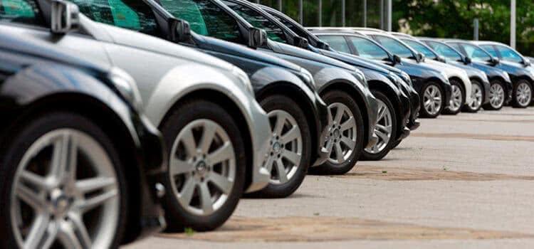 carros até R$ 20 mil