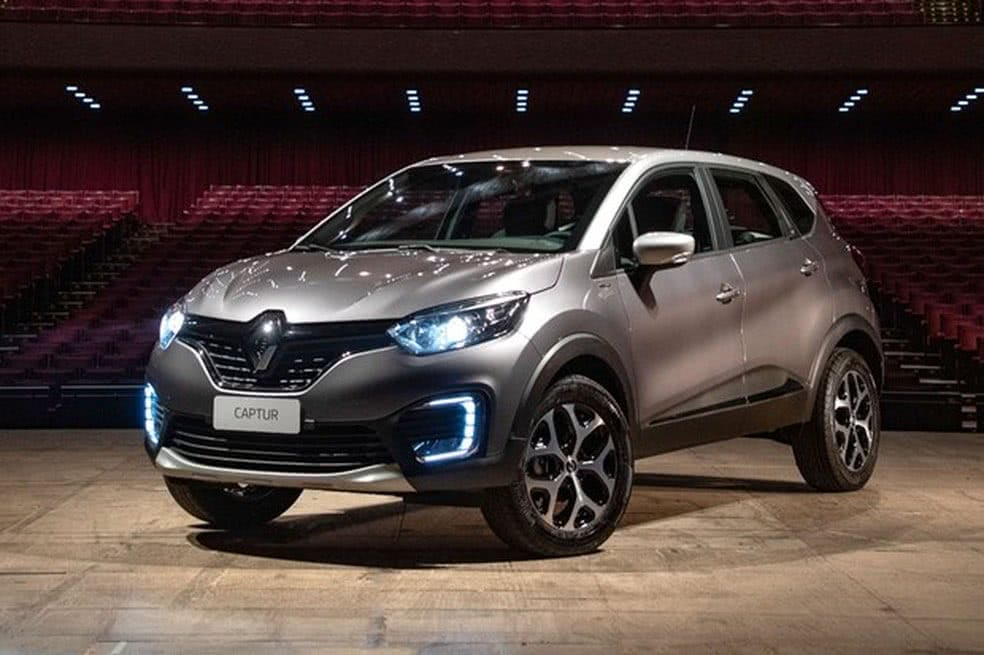 Renault Captur PCD 2022 4