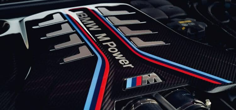 BMW não tem pressa para tirar motores a combustão do mercado