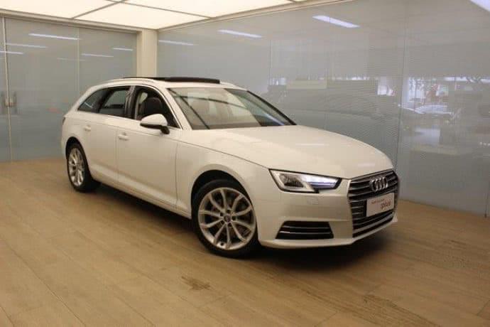 Audi é a fabricante que vem tendo maior destaque no mercado de seminovos de luxo