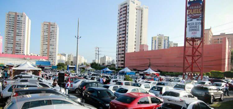 Carros fora de linha no Brasil