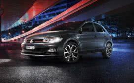 VW Polo e Virtus ficam mais caros